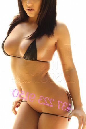 Sueli outcall escorts in Paris TX