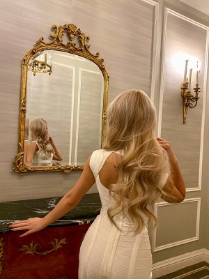 Anny-claude incall escort in Hampton Virginia