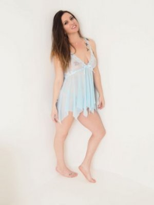 Annie-claire mature call girl in Bonney Lake WA