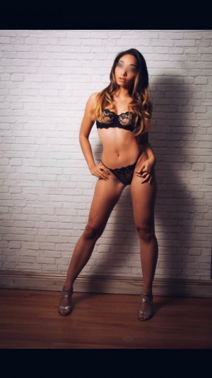 Federica mature independent escorts