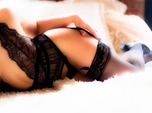 Jaelle mature independent escorts