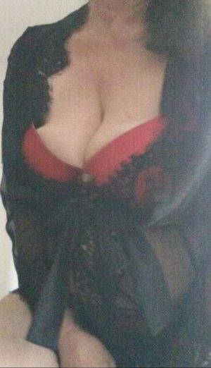 Felicitee mature incall escorts in Buckhall