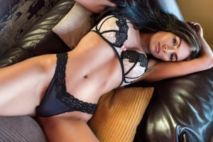 Aintzane mature independent escorts in North Logan UT
