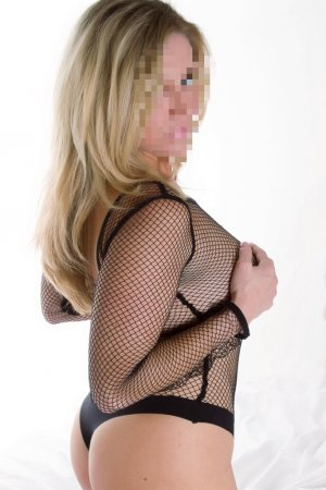 Violanda mature live escorts in Taylors
