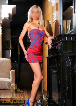 Loreta incall escort in Paris